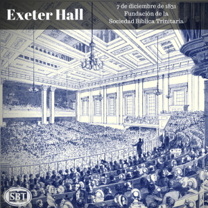 exeter-hall