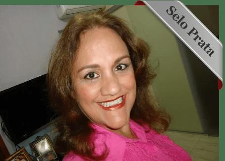 Isabel Cristina de Oliveira