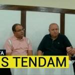 Entrevista com Hans Tendam