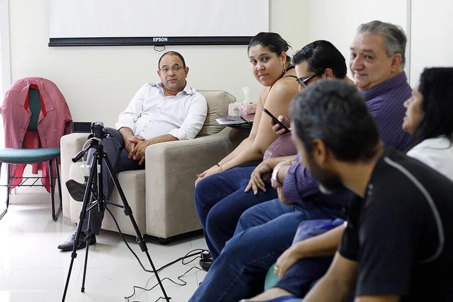 Curso de Terapia SuperBreve em São Paulo/SP