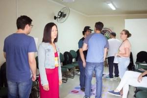 Curso formação em Reprogramação mental em 10 sessões com PNL & Hipnose em São Paulo SP