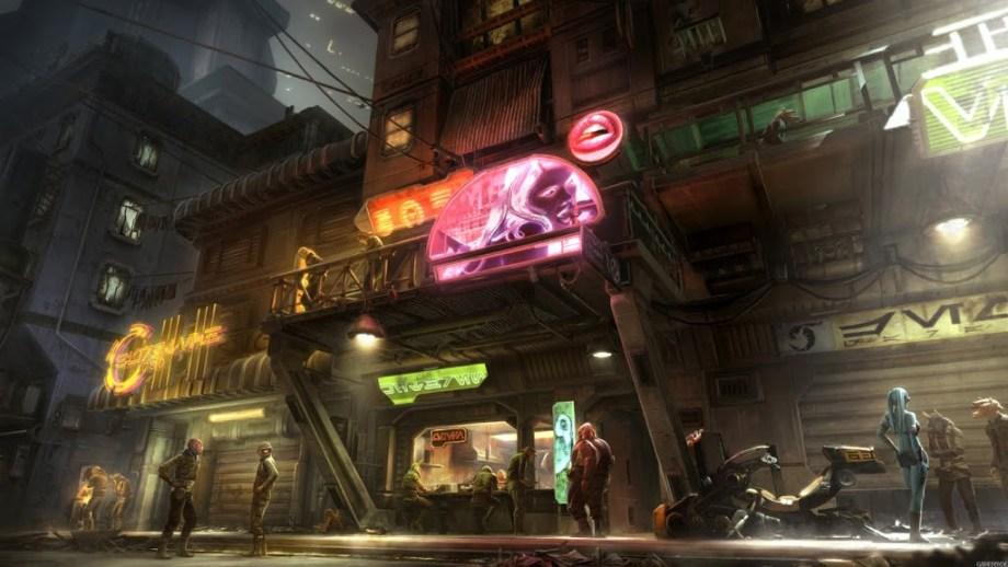 Nolan Worth: Jogo de Star Wars da Visceral Games será parecido com Uncharted.