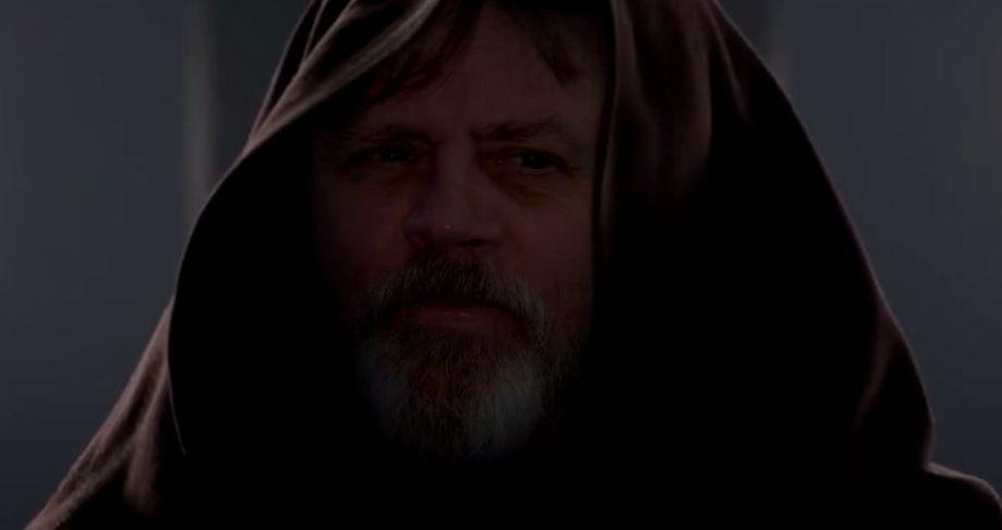 O Despertar da Força: O que aconteceu com Luke Skywalker