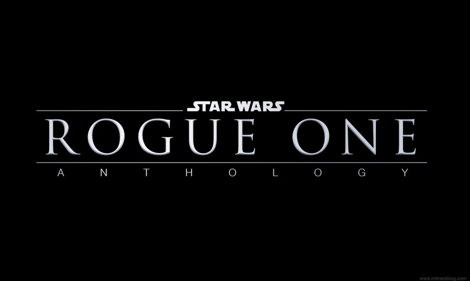 Chamadas de elenco de Rogue One aparecem na web.