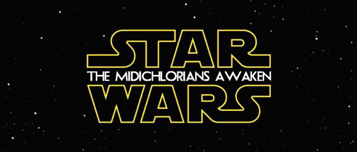 The Midichlorians Awaken