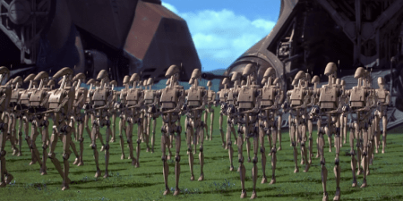 droid-army-10-Ways-Star-Wars-Prequels-Improve-Series