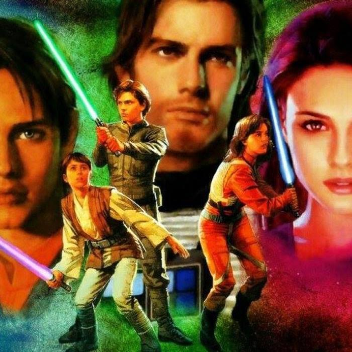 Teremos netos de Anakin em episódio VII?