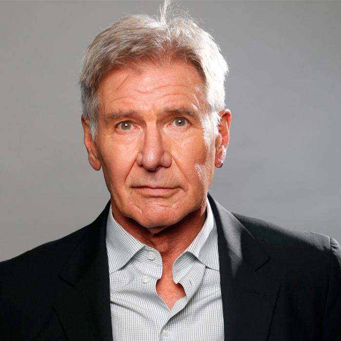 Harrison Ford explica por que queria a morte de Han Solo