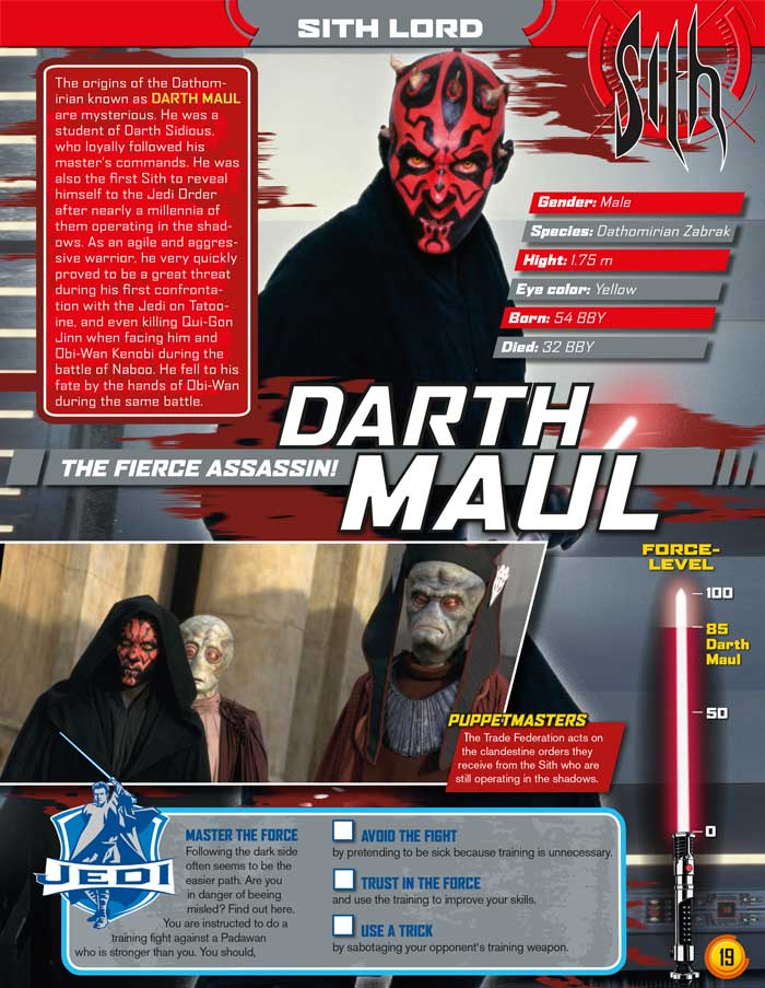 Jedi Master 3