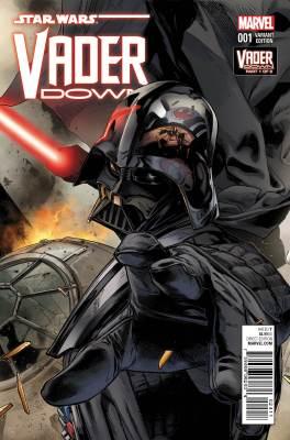 Vaders Down 4