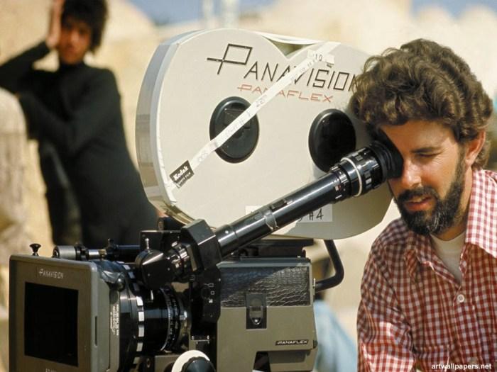 George Lucas já assistiu a 'O Despertar da Força'