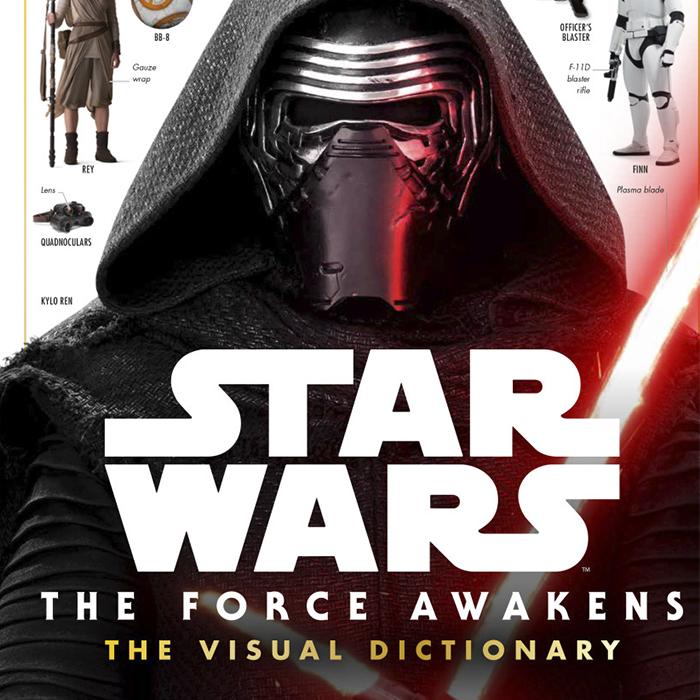 Detalhes revelados no novo Dicionário Visual de ODDF
