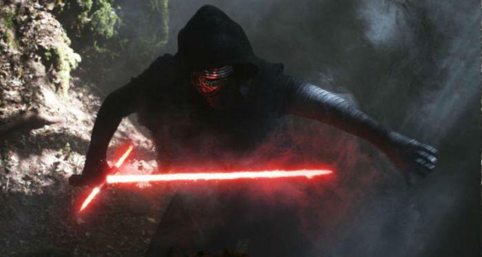Um jogo de 2010 previu uma das cenas mais marcantes de O Despertar da Força