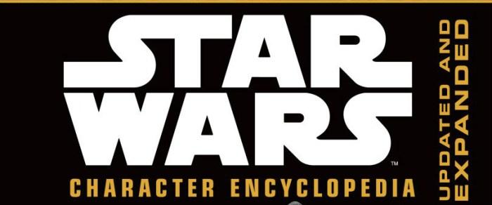 Lançamento da enciclopédia atualizada com os personagens de Star Wars  acontecerá em abril