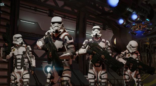 Modificação de XCOM 2 permite transformar seus soldados em Stormtroopers