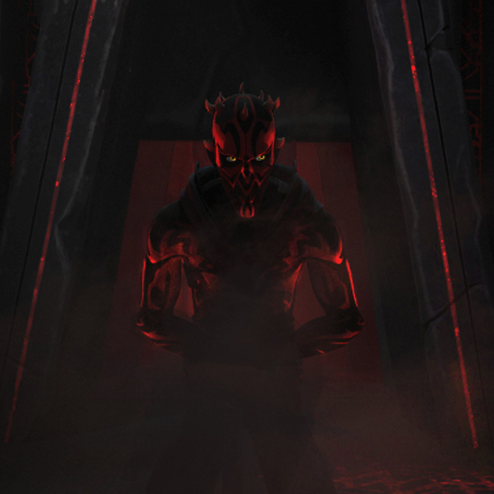 Darth Maul retorna em Star Wars Rebels! Confira imagens