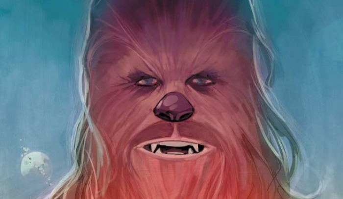 Review – Star Wars: Chewbacca