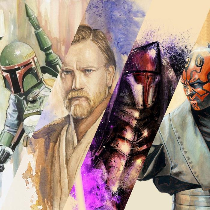 Enquete | Qual filme de Star Wars você deseja ver no futuro?