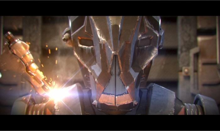 Conheça mais | HK-51, o Droid Assassino