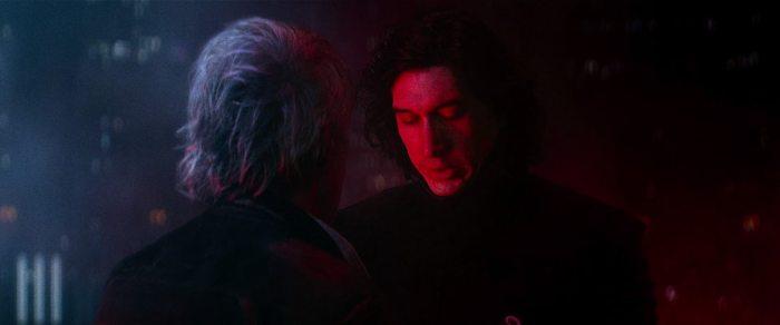 Artigos | Primogenitura Skywalker – A motivação de Ben Solo