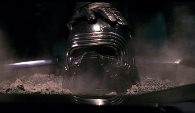 Rumor | J.J Abrams quer um filme dos Cavaleiros de Ren