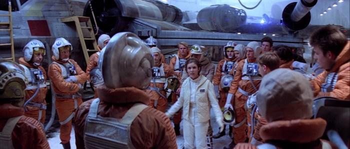 Filosofia Star Wars | Os ideais da Rebelião
