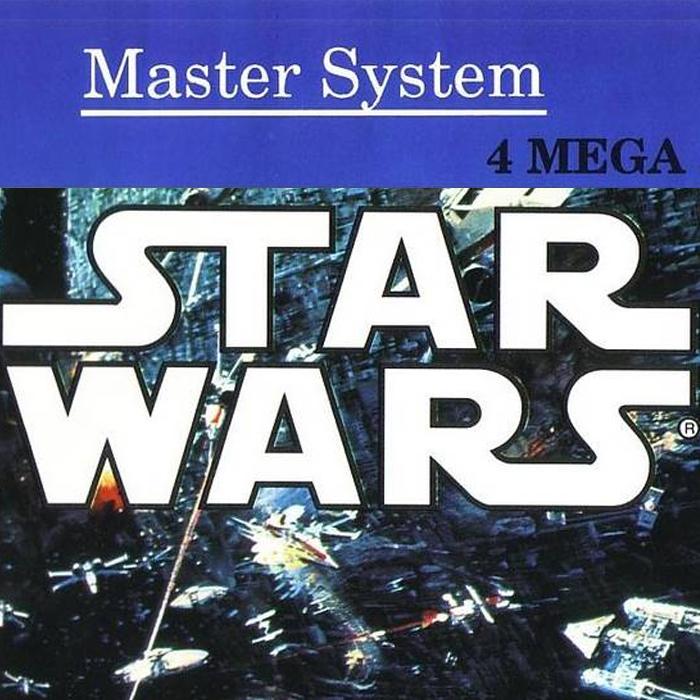 Artigo | Crônicas do FerLando: Star Wars (Master System)