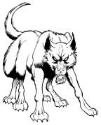 Wyrwulf