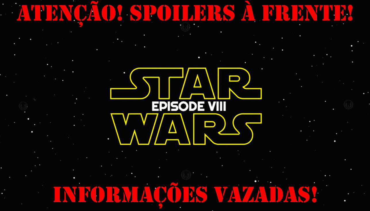 plot leaked episódio VIII