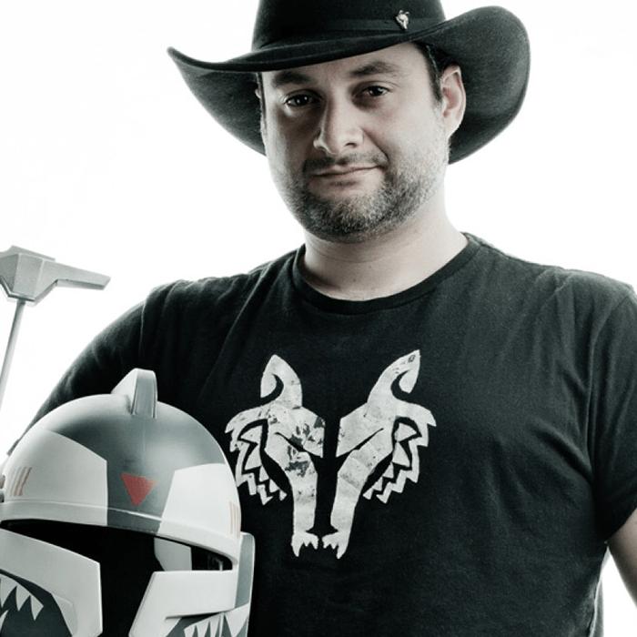 Rebels | Dave Filoni deixa de ser o diretor de supervisão