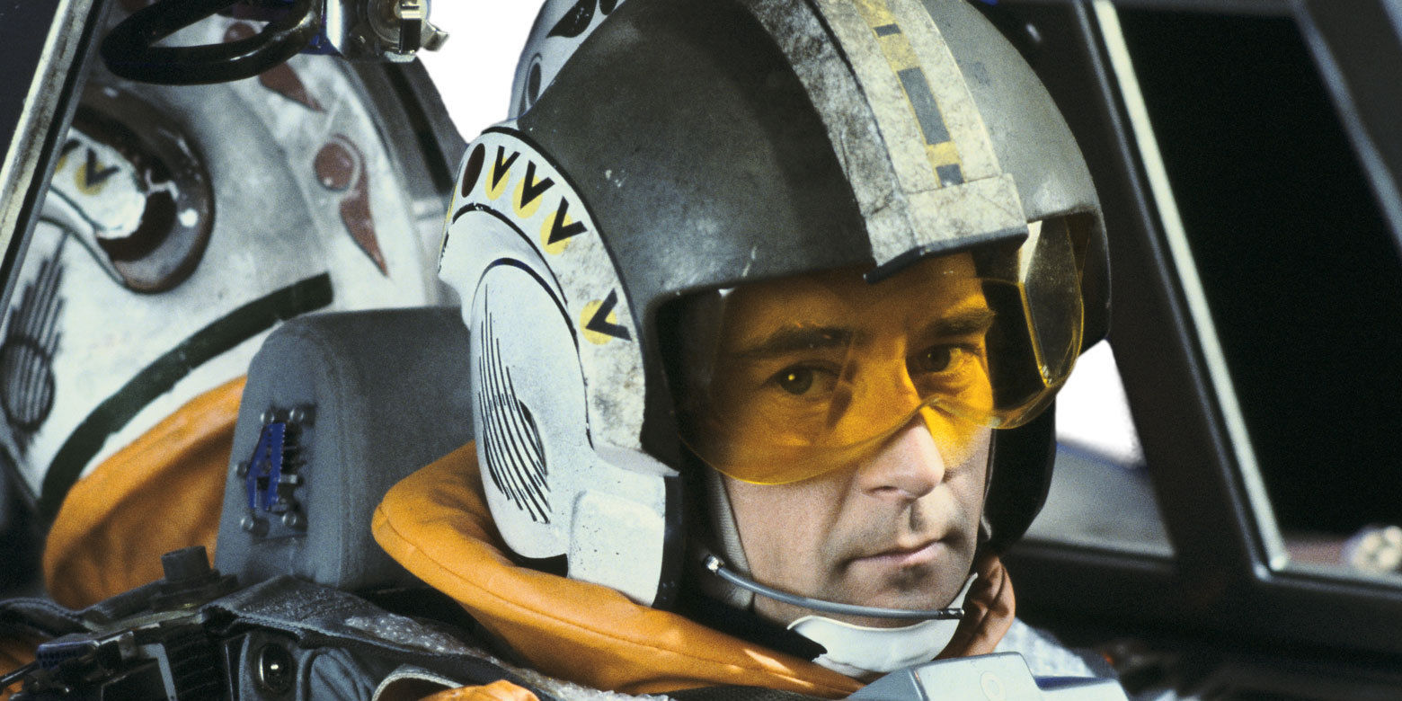 Wedge Antilles - Hoth