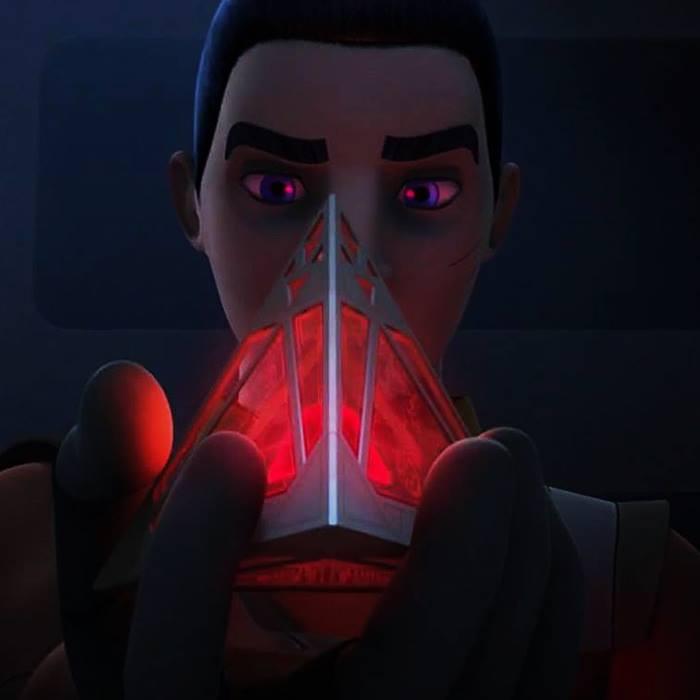 Rebels | Afinal, quem é a Sith do holocron?