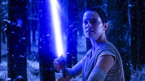 Rumor | Episódio VIII não soa como um filme de Star Wars