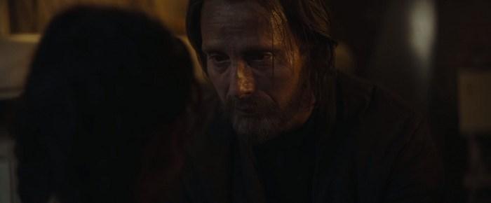 Rogue One | Meu personagem é muito emocional, disse Mads Mikkelsen.