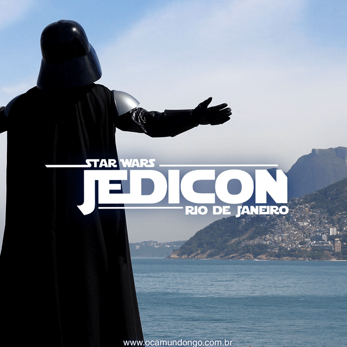Notícias | Jedicon RJ é adiada para 2017