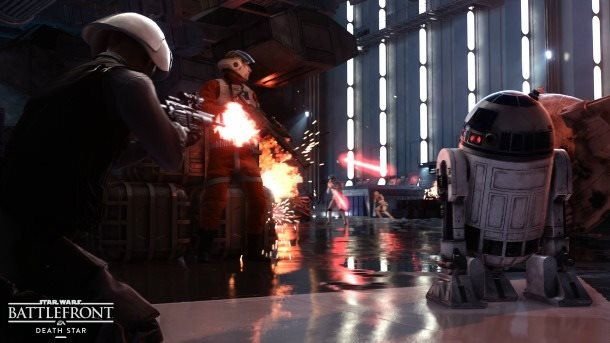Star Wars Battlefront Ultimate Edition Aparece em Site de Vendas