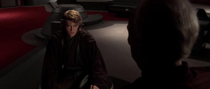 Você Sabia? | Palpatine seria revelado o criador de Anakin