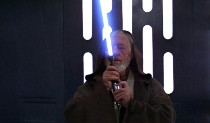 Nossas religiões estão na saga, revelou George Lucas