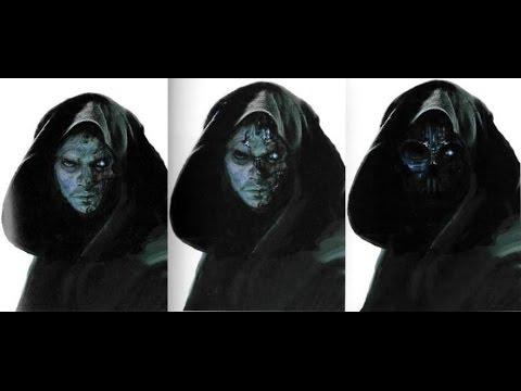 Os Últimos Jedi | O espírito de Anakin no filme?