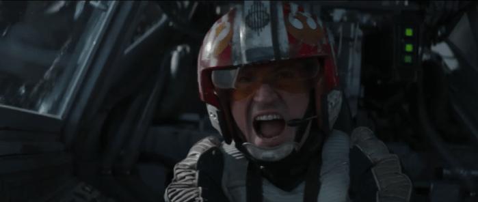 Rogue One | Foram utilizadas cenas não vistas de 'Uma Nova Esperança'