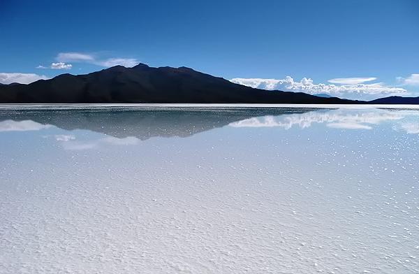 Episódio VIII | Cenas do filme podem ter sido gravadas na Bolívia