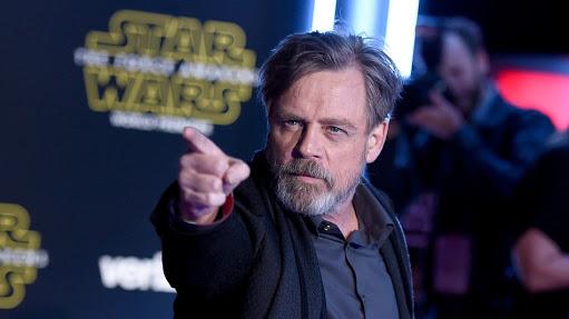 Artigos | 2017, o ano de Mark Hamill e Luke Skywalker