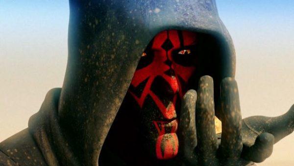 Star Wars Rebels recebe o prêmio de melhor série animada