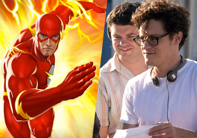 "Han Solo | Ex-diretores se encontraram com a DC sobre o filme ""The Flash"""