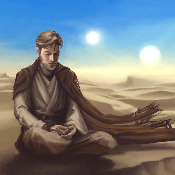Filme de Obi-Wan Kenobi está em desenvolvimento!