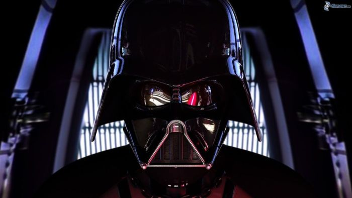11 curiosidades Legends sobre a armadura de Darth Vader