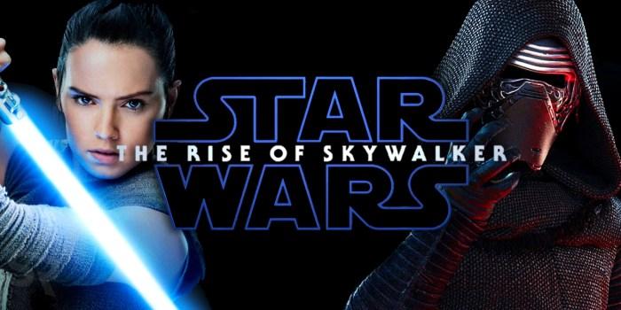 Resultado de imagem para star wars ascensão skywalker