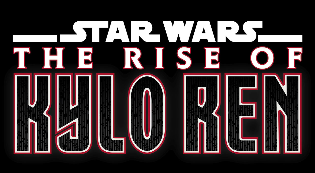 12//02//2020 STAR WARS RISE KYLO REN #3 OF 4