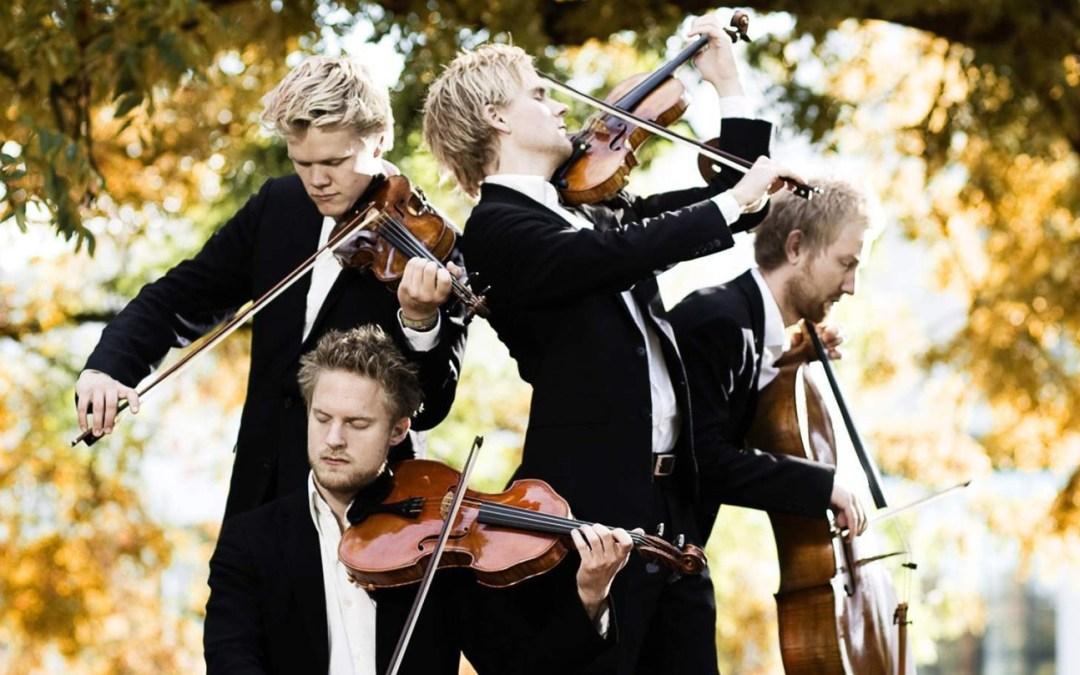 Danish String Quartet – Dinamarca