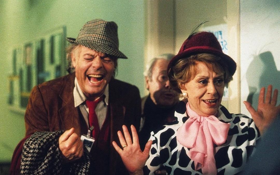 Ginger y Fred